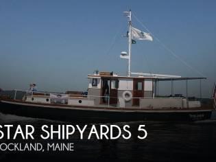 Star Shipyards #5 Pacific Pilot