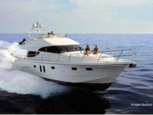 Rodman Yacht 64'