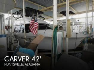 Carver 406 Aft Cabin