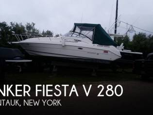 Rinker Fiesta V 280