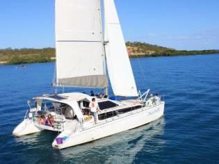 Seawind 1200
