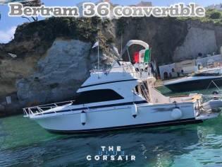 Bertram 36' Convertible