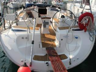 Bavaria 46 Cruiser / NEW engine