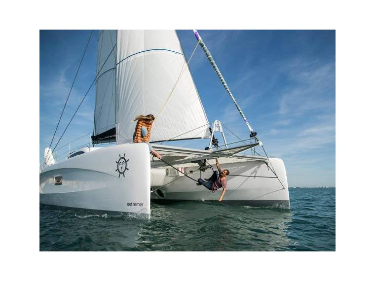 Outremer 45 in Queensland | Sailboats used 25152 - iNautia