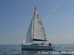 B2 Marine DJINN 7