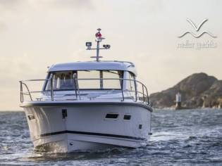 Nimbus Boats Sweden Nimbus 305 Coupe