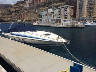 Sunseeker 34 XPS