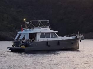 Sasga Yachts 54