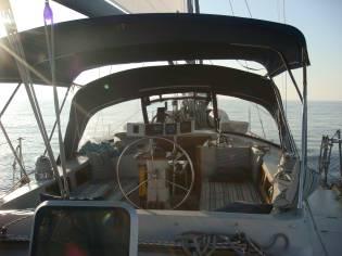 irwin yacht usa irwin 46 mk2 ketch in girona sailboats used 57985 - inautia