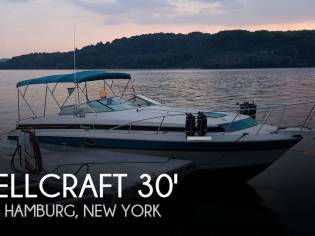 Wellcraft Monaco 3000
