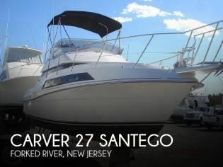 Carver Santego 630
