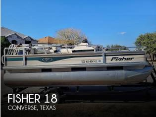 Fisher 18