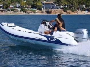 Walker Bay Turnkey Package - Venture 16 with 4 Sea