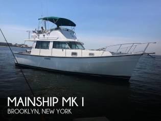 Mainship MK I