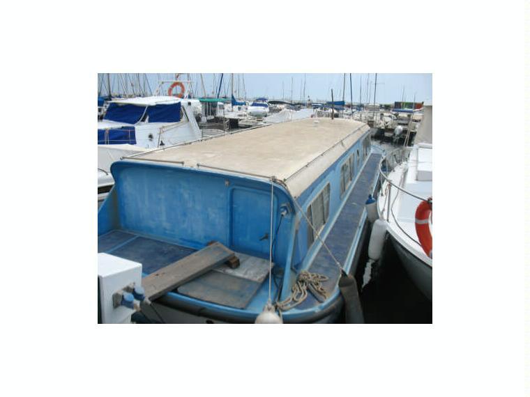 Hause sea casa en el mar in murcia power boats used - Casas en el mar ...