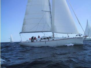 Sailing Yacht 52'