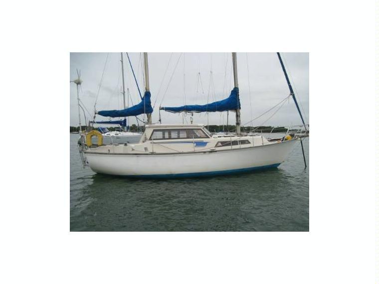 sailboat equipment