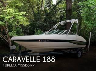 Caravelle 188 Bowrider