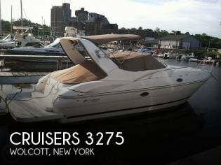 Cruisers Yachts 3275 Express