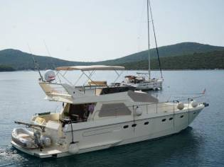 Ferretti Yachts ALTURA 49