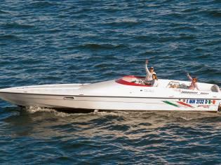 Tullio Abbate Offshore 36