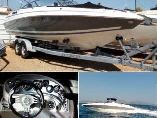 Larson LXI 288 in Florida | Open boats used 61019 - iNautia