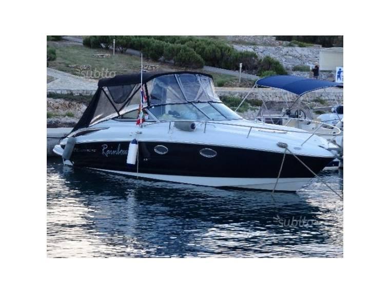 Crownline 286 SC in M  Albarella | Cabin Cruisers used 69665