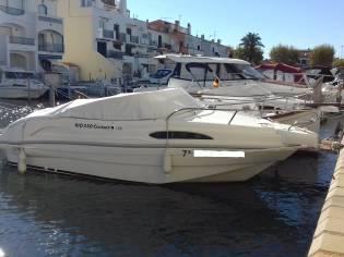 Rio 550 Cruiser