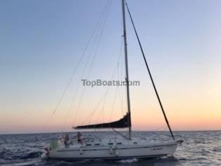 Comar Yachts comet 111