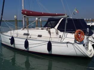 Beneteau Oceanis Clipper 281