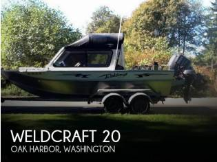 Weldcraft 202 Rebel