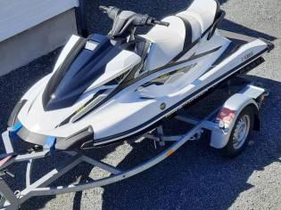 Yamaha VX Cruiser H.O