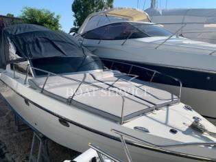 Motor Yacht Amalfi Diamante 27
