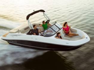 Bayliner VR5 Inboard