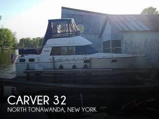 Carver 32