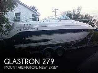 Glastron 279