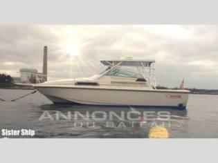 Boston Whaler 31 Sport Fisherman