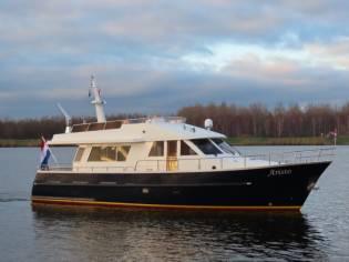 Mekon Shipyard BV Vripack Atlantic Trawler 1495