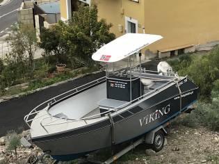 Viking 550c