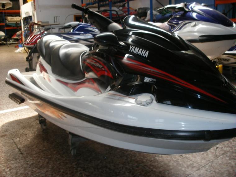 Yamaha XLT 1200 in CN Lo Pagan | Jet skis used 49707 - iNautia