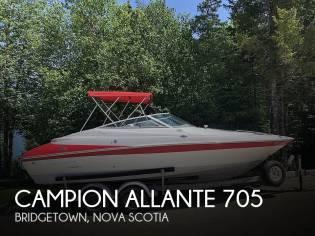 Campion Allante 705