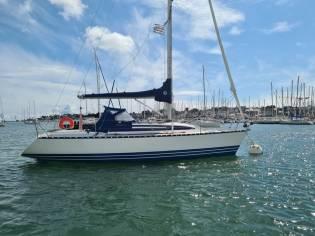 X-Yachts X-312