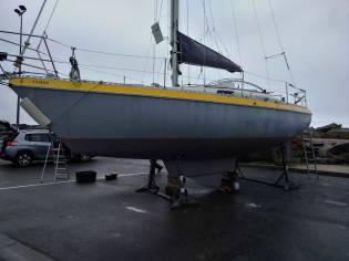 Gib Sea 28 DL