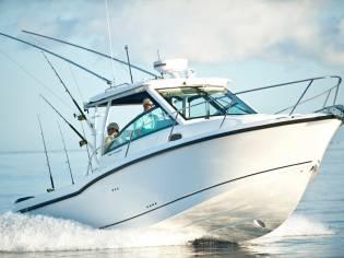Boston Whaler 285 Conquest