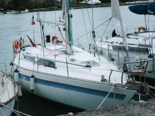 Soleada 35 La Spezia