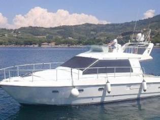 Ferretti Yachts 36