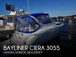 Bayliner Ciera 3055