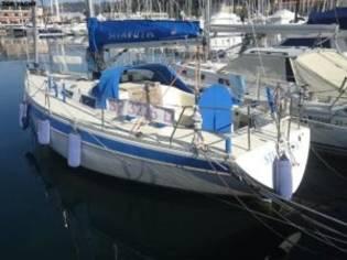 Sweden Yachts Sweden 34