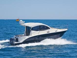 Faeton 300 HT Cruiser