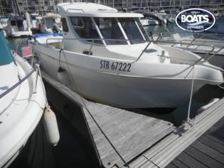ARVOR 25 FISH FY45744